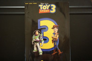 Toy Story 3 - Piano, Vocal, Guitar