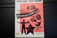 """Carousel"" Vocal Selection"