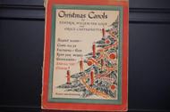 Used Vintage-Christmas Carols