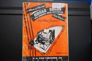 Used Vintage- Allum of Favorite Organ Solos