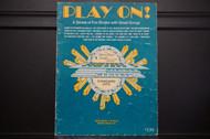 Used vintage- Play on!