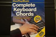 Complete Keyboard Chords