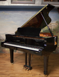 "Yamaha C3 6' 1"" Conservatory Collection Grand Piano - SOLD"