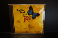 Restless Joy By: Radim Zenkl