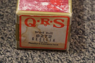 Vintage Piano Roll,  Ceilia