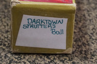 Vintage Piano Roll, Darktown Strutters Ball