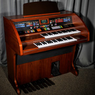 Lowrey SE20 Odyssey Virtual Orchestra and Organ