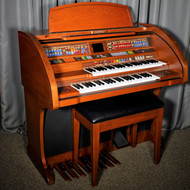 Lowrey  A300 Holiday Classic Virtual Orchestra and Organ