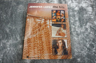 Jennifer Lopez - The Hits Paperback
