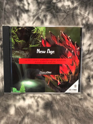 New Age Artist Series: Jean-Francois Maljean Piano And Nature CD