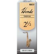 Hemke Baritone Saxophone Reeds - 2.5