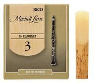 Mitchell Lurie Bb-Clarinet Boehm 3