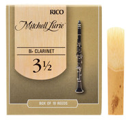 Mitchell Lurie Bb-Clarinet Boehm 3.5