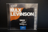 Yamaha Disklavier Artist series  In Concert Max Levinson Piano Soft Solo 3.5 inch floppy disk