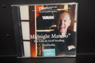 Yamaha Disklavier Piano Soft Plus Midnight Mambo 3.5 inch floppy disk