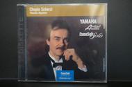 Yamaha Disklavier Artist Series Chopin Scherzi Piano Soft Solo 3.5  floppy disk