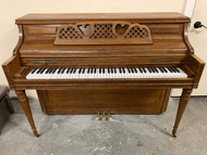 Used Kimball Console Piano