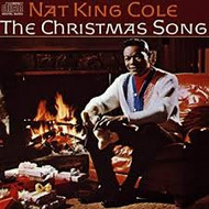 Nat King Cole CD The Christmas Song