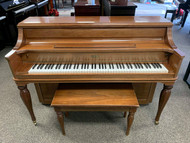 Used Kohler & Campbell Upright Piano with Bench - SOLD