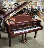 """Kohler & Campbell New Yorker Series  5' 9"""" Traditional Grand Piano KCG-600"""