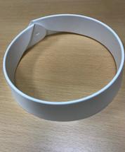 Premium Full Neckband Clergy Collar
