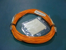 LC/SC 2mm Multimode Simplex Fiber Jumper 1 Meter