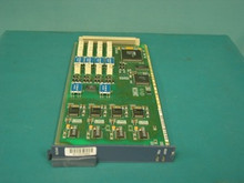 Alcatel 300-1121-900 LS2000 REM TERM POTS Line Module, Used