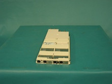 ADC DSX-4R-MB140 4 Port RZX3 Rear CC Module, Used