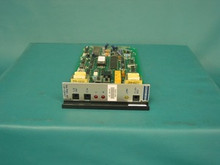 Telco Systems 2440-41 4W E&M/TO CH Module, Used