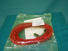 Alcatel 3AL55276AC MPO Fem - MPO Fem 8 Strand MM Plenum Red 7 Meter