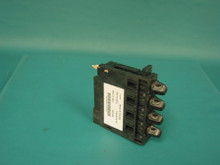 Lucent 41A / 106371636 Fuse Block, Used