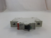 ABB S-281-Z-10A Breaker 10 Amp / 1 Pole 280Z Type, Used