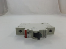ABB S-281-B-40 40A Breaker 1 Pole 280B Type, Used