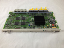 Tellabs 81.5519 T3 Line INTFC Titan 5500 Module, Used / Various Revs