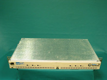 Telco Systems ACX091G4 Edgelink 100 Mux Shelf Empty, Used