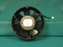 Comair Rotron PQ48BOX DC 48V Fan Patriot 031868, Used