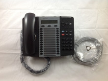 Mitel 50004894 / 5224 IP Phone Dual Mode Gray, Used