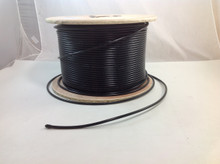 TXM LOW240 Low Loss Coax Cable 500' Reel - LMR240 Equiv, 50ohms - Free Shipping