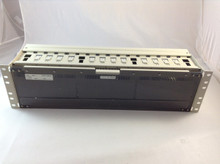ADC DD1-351001 84 Pos Rear DDP1 Panel, Used