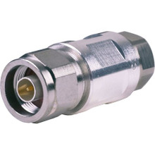 TXM N MALE CONNECTOR for SF-1/2 / LDF4-50A CABLE