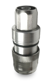 """JMA - UXP-NM-12 - N Male Connector For 1/2"""" Standard Flex Annular Cables"""