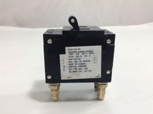 Heinemann 470-319-10 / AM1P-Z2-3W Breaker 150 Amp 2 Pole, Used