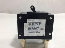 Heinemann 470-342-10 / AM1P-Z2-7W Breaker 250 Amp 3 Pole, Used
