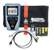 Platinum Tools Net Prowler Test Kit P/N TNP700