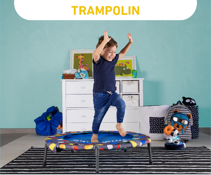 buy ball pit tampoline