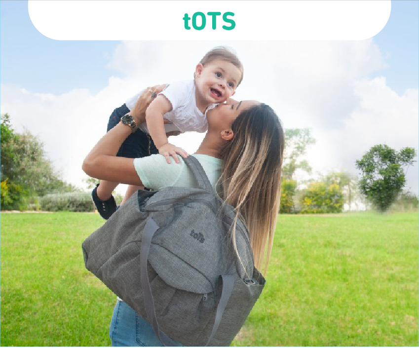 tots by smarTrike products