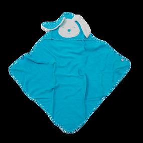 toTs® Joy Kapuzenbadetücher - Blau