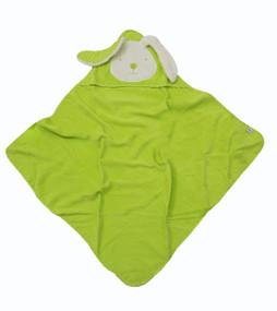 toTs® Joy Kapuzenbadetücher - Grün