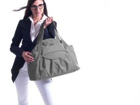 toTs® Voyage Bag 4 in 1 - Grau
