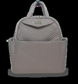 toTs®  Infinity Tasche 5-in-1  - Beige Quilt